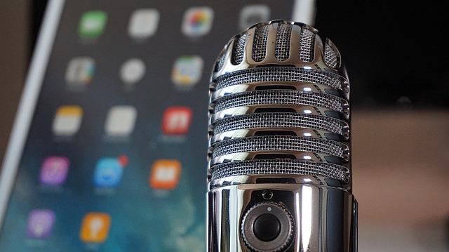 Le podcast fait son entrée sur la SERP aux Etats-Unis