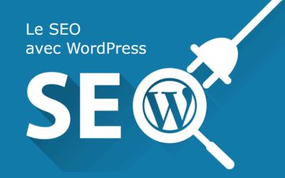Référencement : les plugins SEO de WordPress